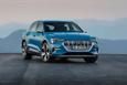 Audi elektrikli araç pazarına oldukça iddialı girdi!