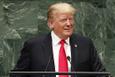 Trump'ın konuşması BM temsilcilerini güldürdü!