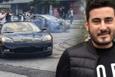 Lüks aracıyla İstanbul'u karıştırdı: Pişkin pişkin güldü!