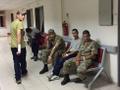 Manisa'da rahatsızlanan askerlerle ilgili Valilik'ten yeni açıklama