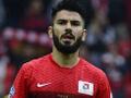 Trabzonspor Serdar Taşçı'nın peşinde