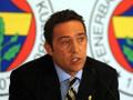 Ali Koç Fenerbahçe başkanlığı için adaylığını resmen açıkladı