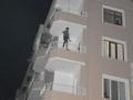 Askere gidemeyen kişi intihara kalkıştı