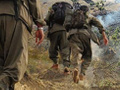 PKK'lı teröristin cenazesine katılan muhtar görevden alındı