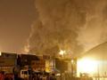 Meksika'da patlama: 20 ölü 60 yaralı
