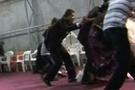 Teröristler düğün evini kana buladı