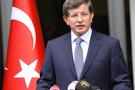 Davutoğlu AK Parti'nin son oy oranını açıkladı