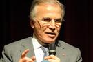 Mehmet Ali Şahin'den istikrar mesajı
