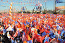 AK Parti'den seçmene büyük destek! Ücretsiz olacak