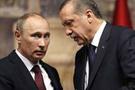 Erdoğan'dan Putin'e telgraf!