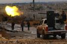 Suriye'de Esad'la flaş ateşkes anlaşması!
