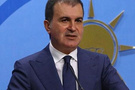 AK Partili Çelik'ten yeni anayasa çağrısı