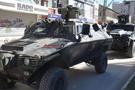 Hakkari'de özel güvenlik bölgesi ilanı!