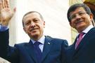 Seçim sonrası bir ilk Erdoğan ve Davutoğlu...