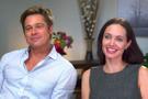 Angelina Jolie'den itiraf: Brad Pitt buna engel oldu