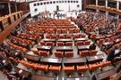 Bahçeli koltuğunu kaybetti Meclis'te oturma düzeni değişti