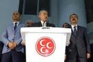 Devlet Bahçeli'den olay istifa açıklaması