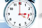 Saat şuan kaç saatler geri alındı yeni memur mesai saatleri