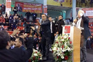 CHP İzmir kongresinde kavga çıktı