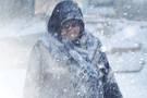 İstanbul'a kar ne zaman yağacak -5'i göreceğiz!
