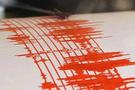 Bingöl'de 4 büyüklüğünde deprem!