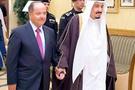 Suudilerden Barzani'ye 8 milyar dolar!