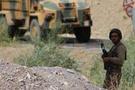 Mardin'de PKK'dan karakola roketatarlı saldırı