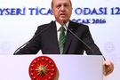 Erdoğan'a hakarete 10 bin lira para cezası