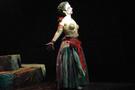 Medea Kali oyununun prömiyeri yapıldı