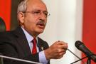 CHP lideri Kılıçdaroğlu hakkında suç duyurusu!