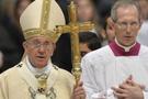 Vatikan tarihinde ilk kez Kürtçe ayin!