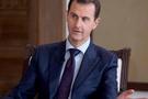 Beşar Esad'dan olay Türkiye açıklaması Reuters flaş geçti