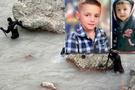 Tokat'taki kayıp çocuğun babası konuştu