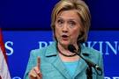 Clinton'ın e-postasından sızan Türk!