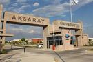 Aksaray Üniversitesi'nde FETÖ operasyonu: 46 gözaltı!