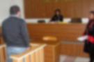 Kırıkkale'de FETÖ davasına başlandı