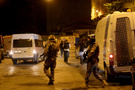İstanbul'da lüks sitede DAEŞ operasyonu