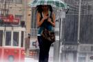 Asit yağmuru alarmı hava durumu kötü bu iller dikkat!