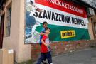 Macaristan'da halk oylaması geçersiz sayıldı
