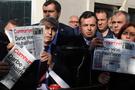 Cumhuriyet Gazetesine operasyon son dakika haberler var