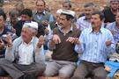 Yağmur duasına çıkan köylülere sürpriz!