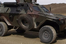 Zırhlı araç devrildi! Yaralı askerler var...