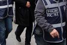 İzmir merkezli FETÖ operasyonu çok sayıda gözaltı