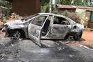 Etiyopya'da iki Türk firması yağmalandı