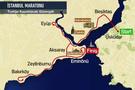 İstanbul Maratonu kapalı yollar 13 Kasım 2016 pazar tam liste