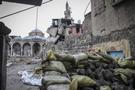 PKK'nın tahrip ettiği camiler onarıldı