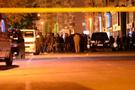 Diyarbakır'da çatışma 1 polis yaralandı