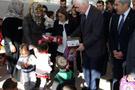 Gaziantep Büyükşehir Belediyesi'nin onardığı okul eğitime başladı