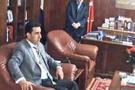 Cihaner'i tutuklatan savcıyı avukatı da bıraktı!