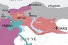 Suriye ordusu ve El Bab arasında 3 km kaldı!